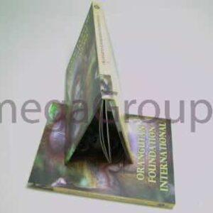 DVD Books 5×7″