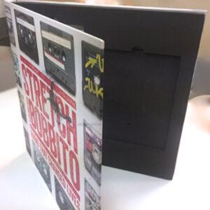 Vinyl Book Printing