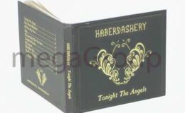 CD Book Packaging Gold Foil Stamping