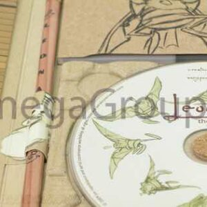 Hold Media with Paper Tray 5″